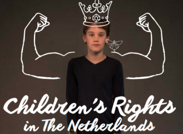 Children's Rights in The Netherlands